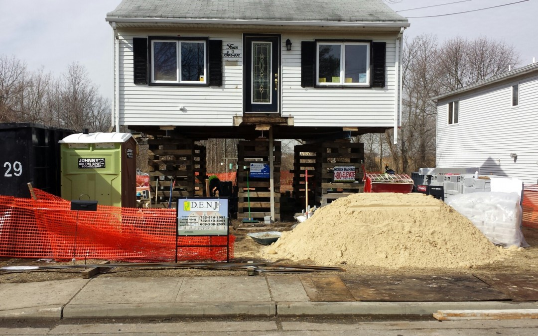 N Home Elevation Jersey : Answered questions about house raising in new jersey