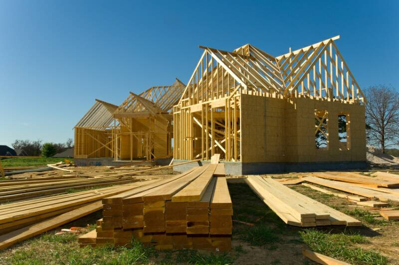 Checklist for new home construction in nj for Building a new home checklist