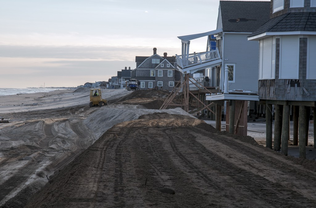 Still Repairing Damage Left Over From Sandy? We're RREM Contractor Certified